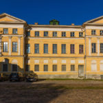 Усадьба Золотарёва в Калуге (Калужский областной краеведческий музей)