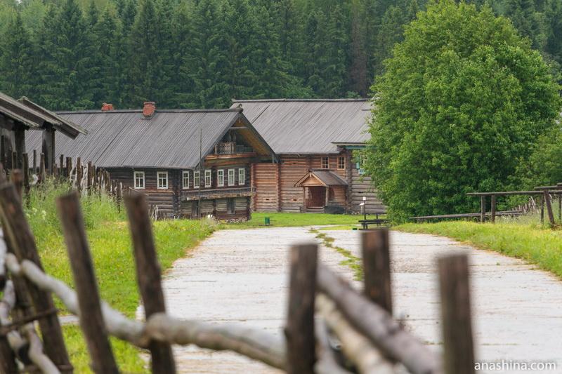 Семёнково, Вологодская область