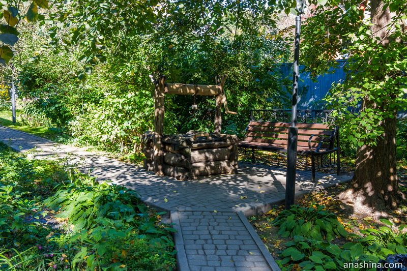 Дом Циолковского, Калуга