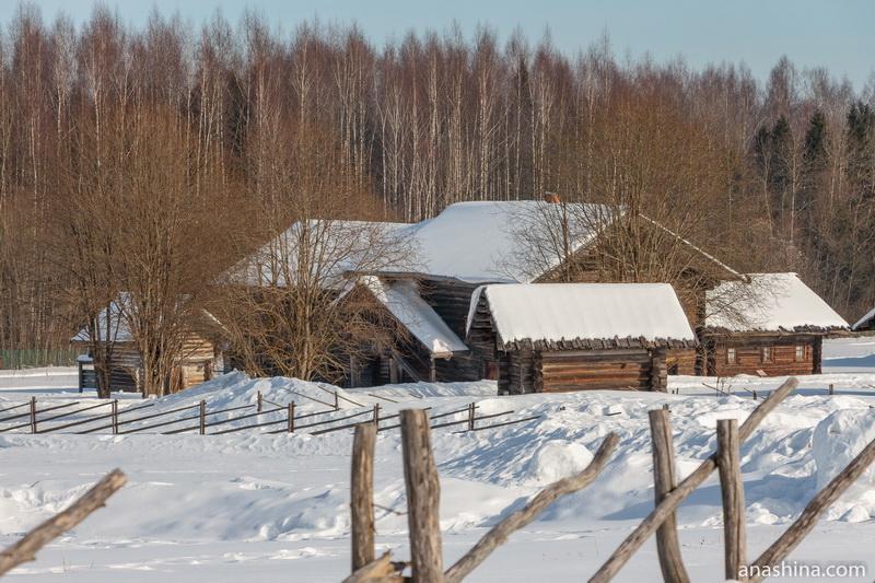 Дом А.Е.Болотовой, Семёнково