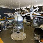 Калуга космическая. Часть 3: Музей космонавтики
