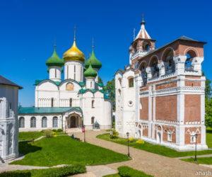 Спасо-Евфимиев монастырь