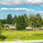 Автопутешествие по Ленобласти и Карелии, часть 1: Москва — Тверь — озеро Мстино