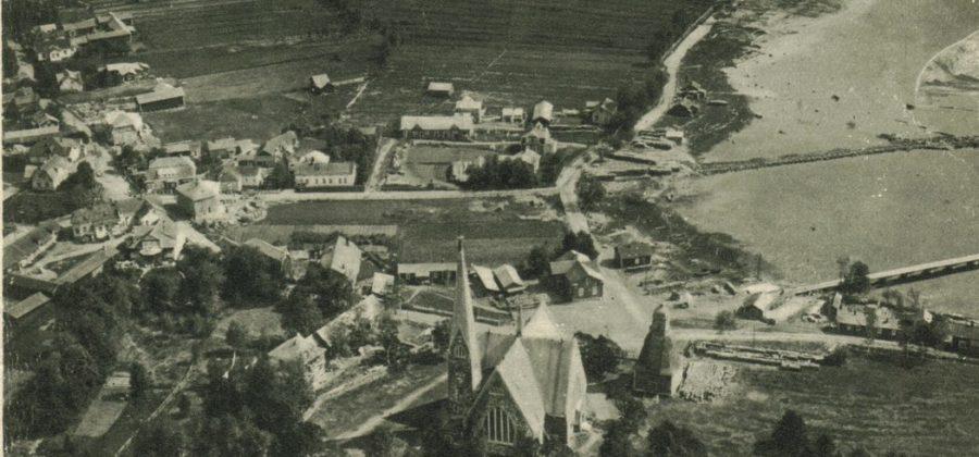 Кирха Святой Марии Магдалины в Койвисто — Приморский краеведческий музей