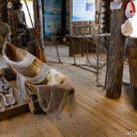 Историко-культурный центр «Музей Ладоги» в Сортавале