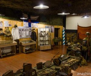 Военно-исторический музей города Сортавала