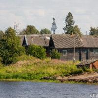 Восточное Приладожье, часть 3: Олонецкая Карелия и Лодейное Поле