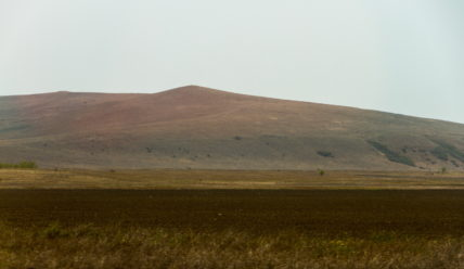Дорога из Керчи в Ялту через Симферополь