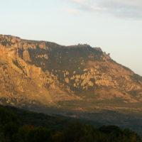 Природные красоты и рукотворные древности Демерджи
