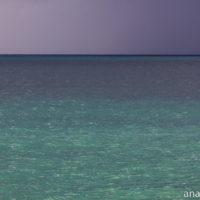 Черное море в Ялте, ласковое и не очень