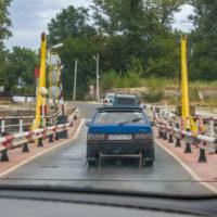 По Воронежской области: Богучар, Дон и Петропавловка
