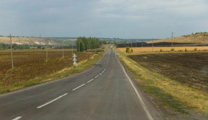 По Воронежской области: Калач, Воробьевка и не только