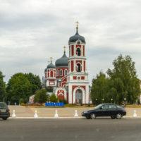 Славная история Новохопёрска: Червлёный Яр, крепость, судоверфи…