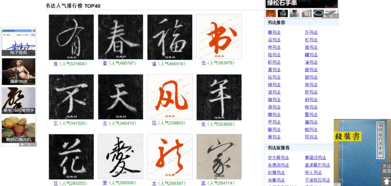 Сайт Cidianwang