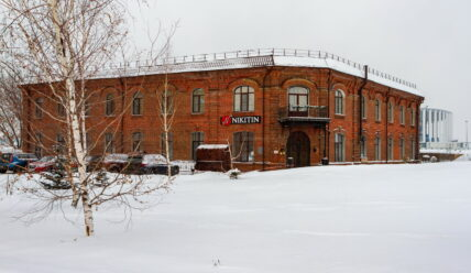 Отель «Никитин» в Нижнем Новгороде: место, куда приятно возвращаться