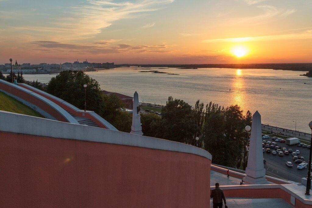 Нижний Новгород: история города (краткое содержание), фото, достопримечательности