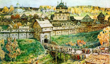 Достопримечательности Дмитрова и его окрестностей