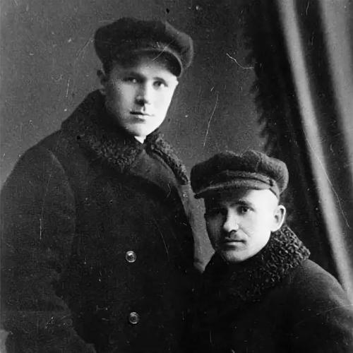 Гавриил и Максим Горецкие