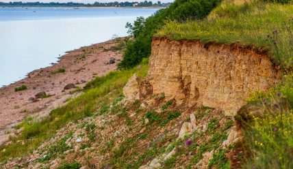 В поисках Ильменского глинта и панорамы Ильмень-озера
