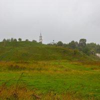 Откуда пошел Переславль-Залесский: городище Клещин, Александрова гора и Синь-камень