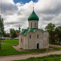 Поездка на выходные в Переславль-Залесский