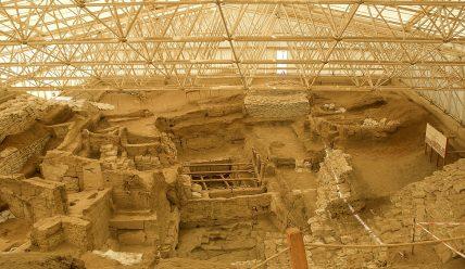 Чатал-Хююк: загадки одного из древнейших городов Земли