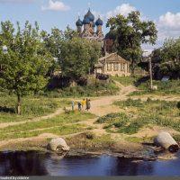 Гибель исторической Москвы — катастрофа для города