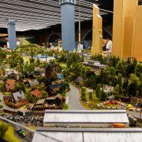 «Гранд-макет Россия» в Санкт-Петербурге: рай для детей и источник вдохновения для моделистов