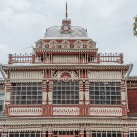 Уходящая красота: деревянная архитектура Рязани