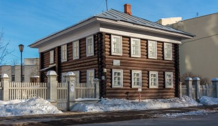 Вологодская ссылка, или подстоличная Сибирь
