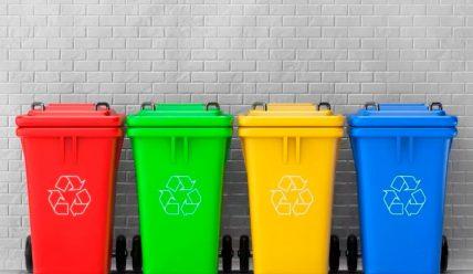 О раздельном сборе мусора