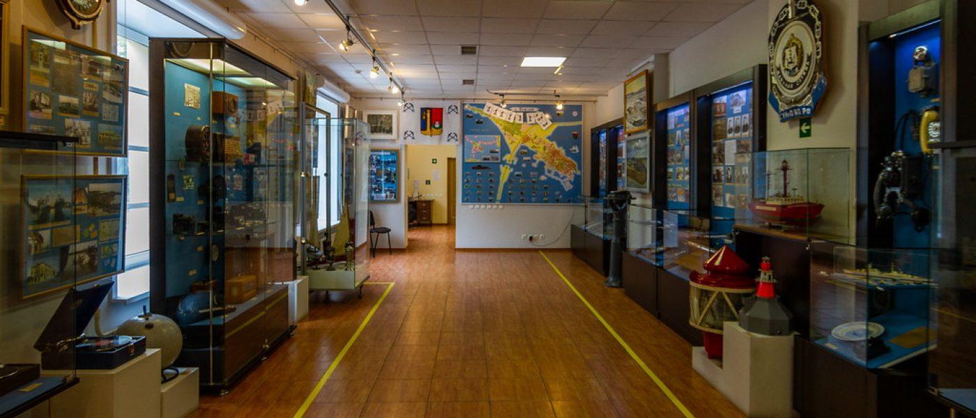 Музей истории Кронштадта