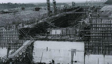 Канал имени Москвы — ударная стройка XX века силами заключенных Дмитровлага