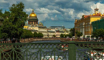 Можно ли Санкт-Петербург называть Питером?