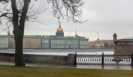 Так ли страшна для туриста погода в Санкт-Петербурге в холодное время года? Полезные советы из личного опыта