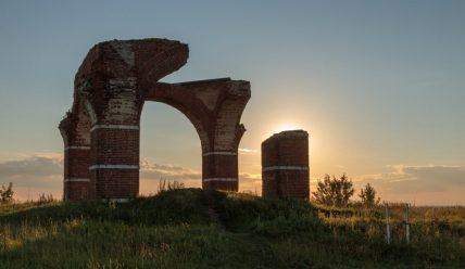 Есть ли будущее у сельских храмов?