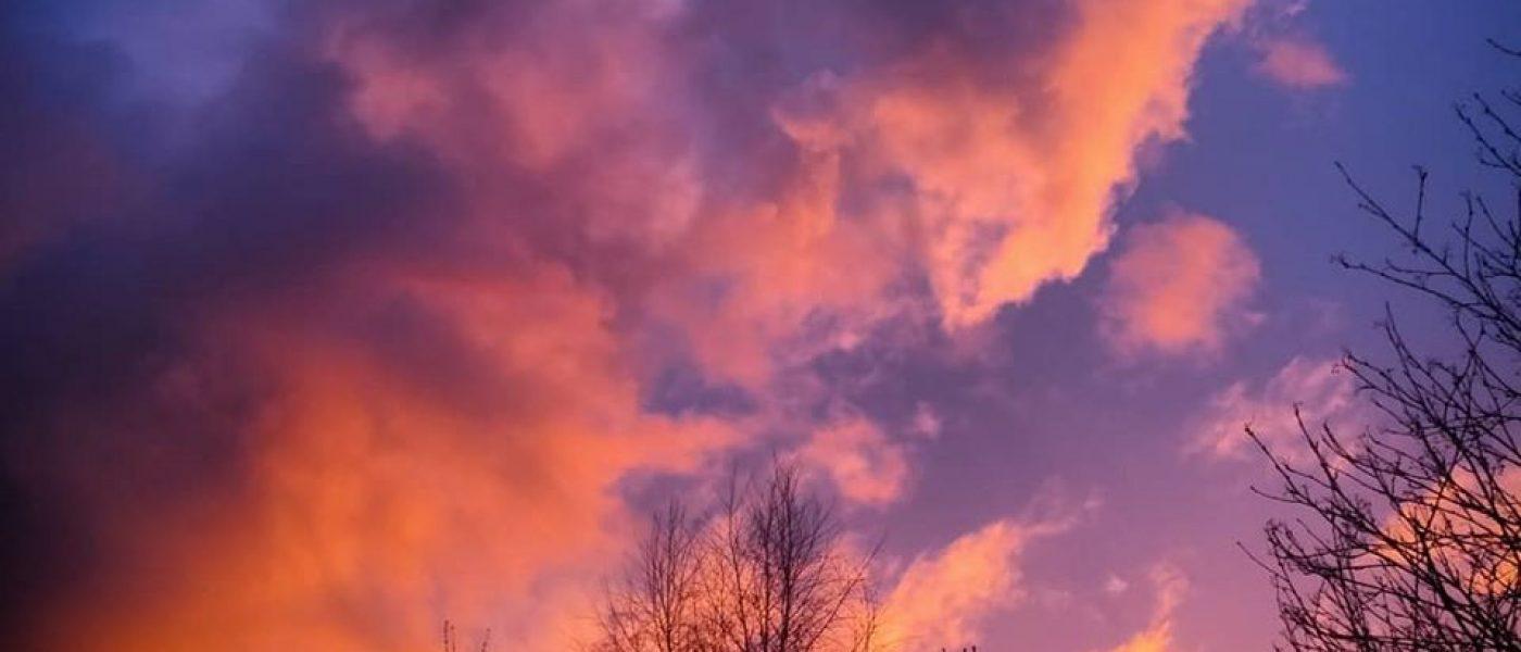Самоизоляция: тревога и духовный опыт