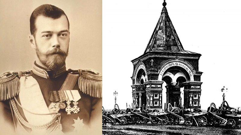 Часовня около Богоявленского собора, Иркутск