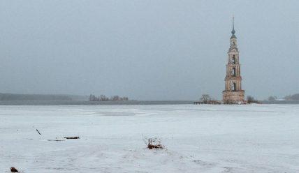 Калязин мог бы стать популярным туристическим городом, но…