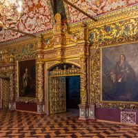 Самый сказочный дворец Москвы: палаты Волковых-Юсуповых в Большом Харитоньевском переулке