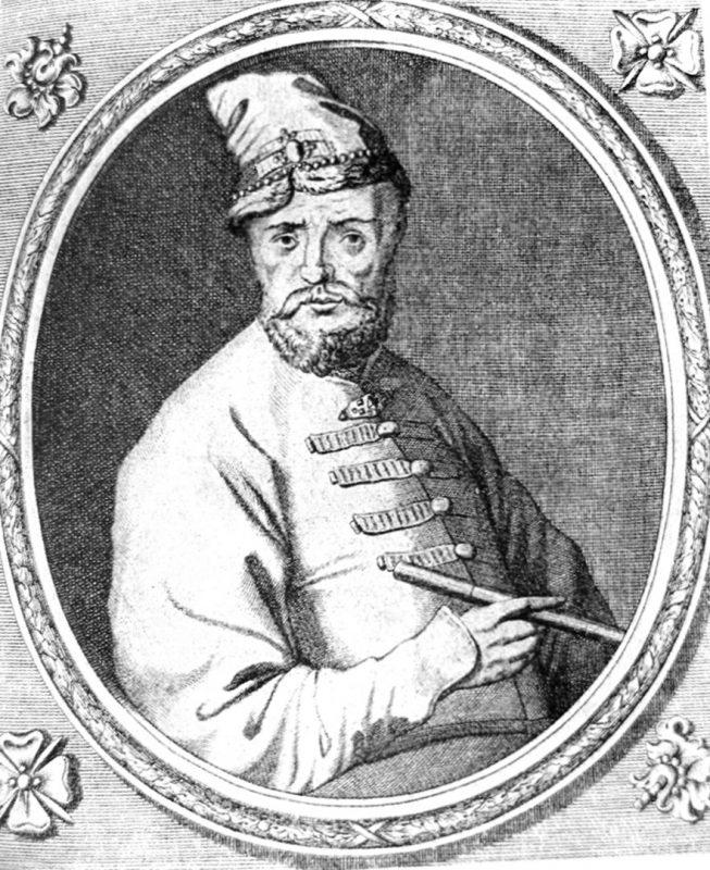 Василий Борисович Шереметев