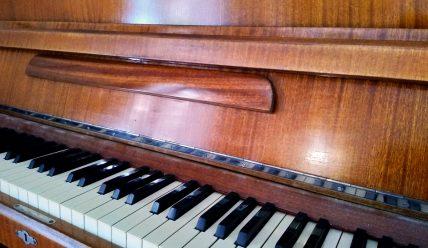 Акустическое и цифровое фортепиано. Мнение любителя музыки
