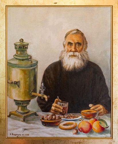 Иуда Кошман (1838-1935) - родоначальник краснодарского чая