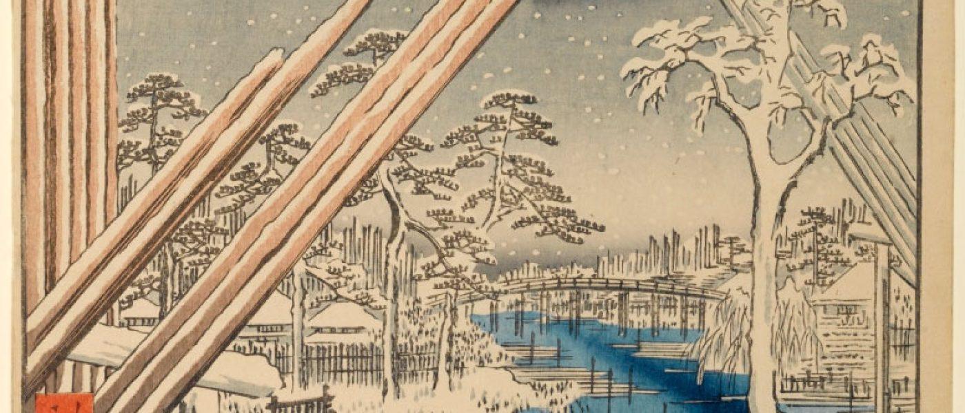 Хайку Басё: провожая старый год