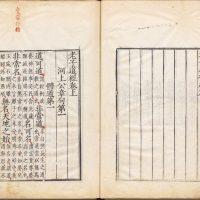 Как во время учебы в университете мы читали «Дао-дэ-цзин» на вэньяне