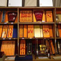 Как рождаются знаменитые хучжоуские кисти для живописи и каллиграфии