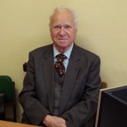 Горецкий Всеслав Гаврилович