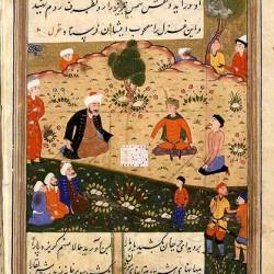 Шамс ад-Дин Табриз, 1502-04