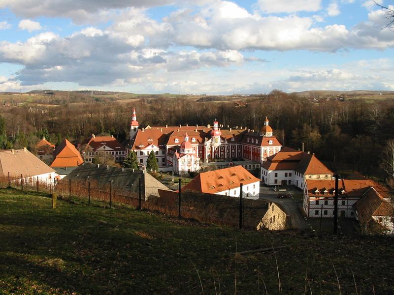 Монастырь Мариенталь, Германия