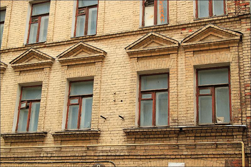Коробейников пер., дом 8